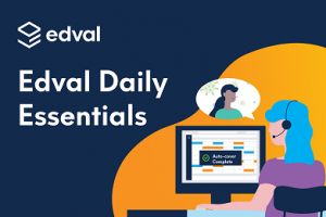 Edval Daily Essentials