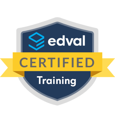 edval certified@2x